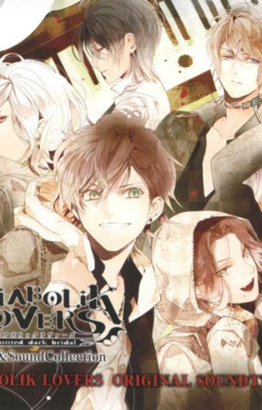 There Is Only One To Six (Diabolik Lovers y Tú)