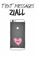 Text Messages »  Ziall by ziallxLS