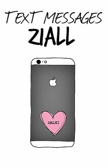 Text Messages »  Ziall