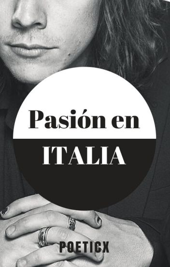 Pasión en Italia [h.s.]