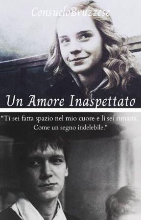 Un Amore Inaspettato by ConsueloBruzzese