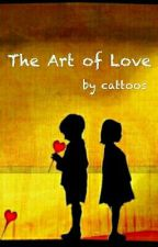 The Art of Love by cattoos