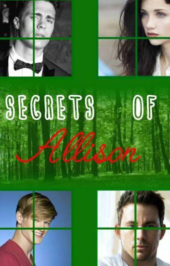 The Secrets of Allison