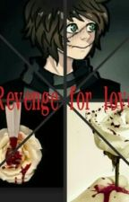 Revenge for love (Homicidal Liu y tu) by SoyTwo