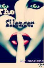 The Silencer by idz_marlene