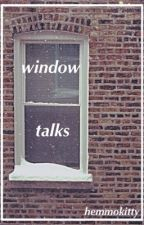 Window talks ✭ muke [COMING SOON] by hemmokitty