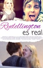 Rydellington Es Real by ratliffsbutt