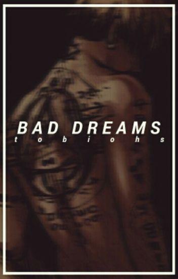 Bad Dreams ➳ Bill Cipher x Reader - xxx - Wattpad