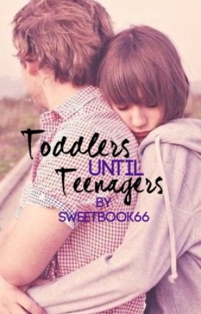 Toddlers Until Teenagers by hxmnaaa
