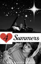 Summers | Harry Styles by xharrystxttosx