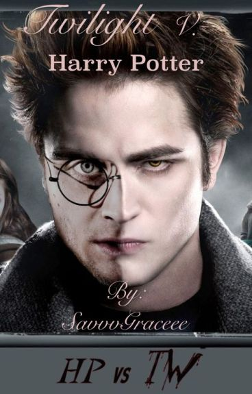 Twilight v. Harry Potter