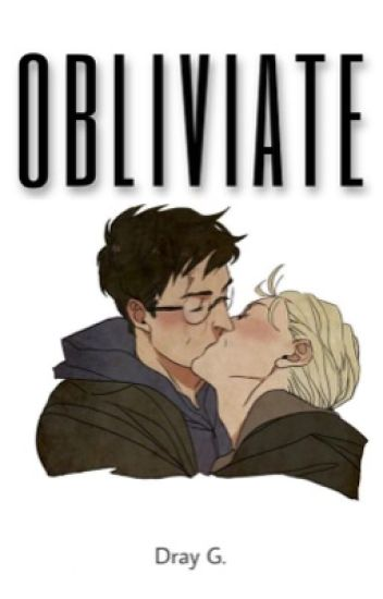 OBLIVIATE - |DRARRY|