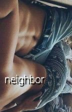 Neighbor (MUKE/ONE SHOT) by doublwbe