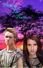 Finding The Truth (Nowhere Boys Fanfiction) by Dying_Fire_Lives