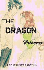 Dragon Princess by jesusfreak223