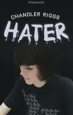 hater ; chandler riggs [1] by p0rnhood