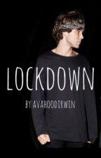 Lockdown by avahoodirwin