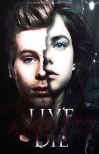 Live and let die || Luke hemmings by SweetChildOfMine_