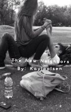The new neighbors (Daniel Skye fanfic) by kaylaolsen
