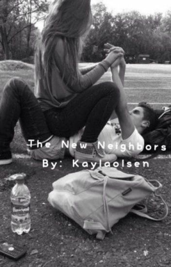 The new neighbors (Daniel Skye fanfic)