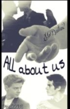 All about us [shoot] by Pau2216