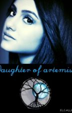 The Daughter of Artemis (Heroes of Olympus fanfic) by Princess_of_Asgard
