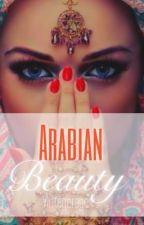 Arabian Beauty by VintageRage