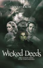 Wicked Deeds by ReadyToFight