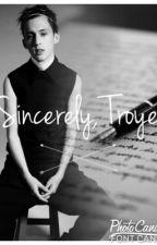 Sincerely, Troye by jojojojomo