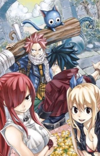 Something's wrong with the dragon slayer (NATSU X READER