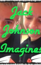 Jack Johnson Imagines by mariellemangrobang02