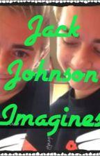 Jack Johnson Imagines by mariellemangrobang02
