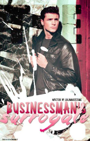 The Businessman's Surrogate by lalamusicisme