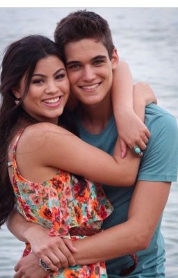 Are emma and daniel dating in every witch way