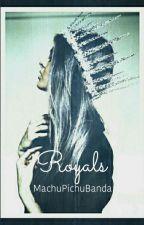 Royals by CoalescentCarlos