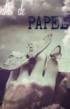 Alas de papel by JhetzyLopez