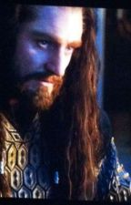 Thorin Oakenshield fanfic by 3DGA7X
