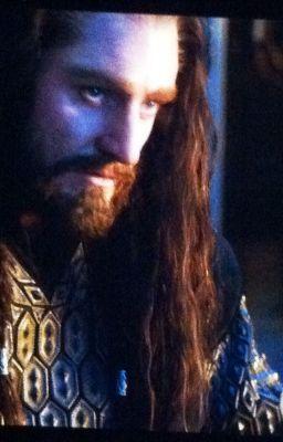 Thorin Oakenshield fanfic