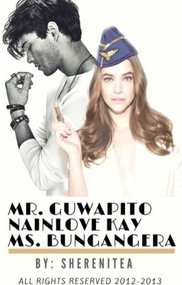 Mr. Guwapito nainlove kay Ms. Bungangera (Ft. Ranz Kyle) COMPLETED