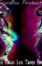 Love In Paris: Les Twins Imagines by Brunz_HooliganAngel