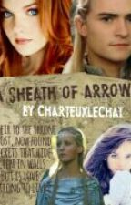 A Sheath of Arrows (ON HOLD) by AngelCACrowley