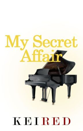 My Secret Affair by keired