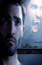 Unconditionally - Derek Hale (Teen Wolf) by One_direction94