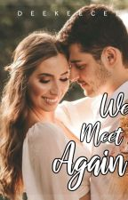 MARRIED TO MY EX [CBS]--COMPLETED #Wattys2016 by DeeKeeCee