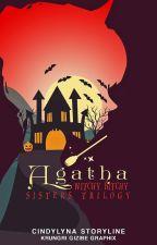 Agatha: Lady of Mischief #Wattys2016 by cindylyna