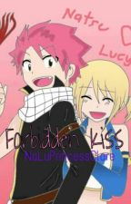 Forbidden Kiss BOOK 1 - (NaLu) ✔ by parkjiminswings