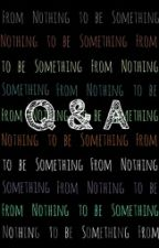 Q & A by afifahasna