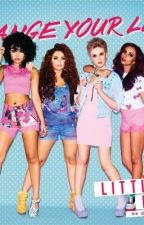 Little Mix's Best Friend ( A Little Mix Fan Fiction) by syifa143