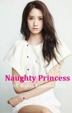 Naughty Princess  by Im_Yoona67