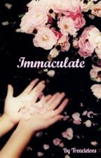 Immaculate by hicsumfabulalepus